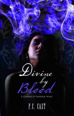 Divine by Blood (Paperback)