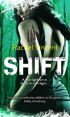 Shift - Shifters Bk. 5 (Paperback)
