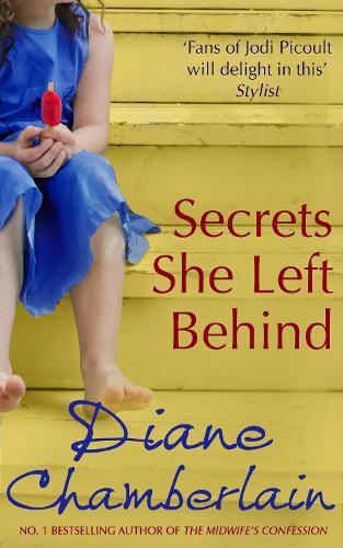 Secrets She Left Behind (Paperback)