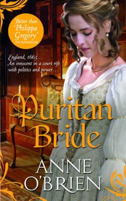 Puritan Bride (Paperback)