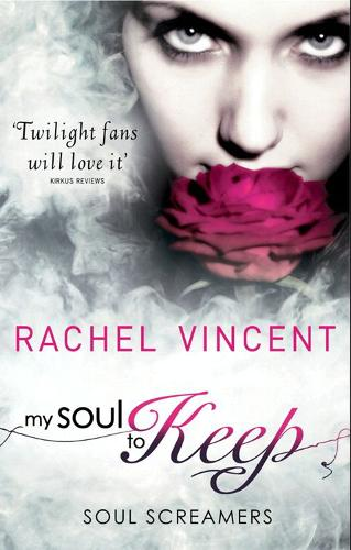 My Soul To Keep - Soul Screamers 3 (Paperback)