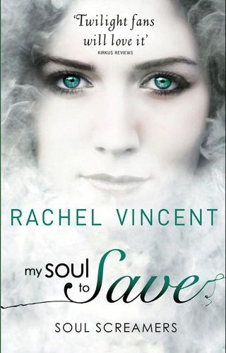 My Soul to Save - Soul Screamers (Paperback)