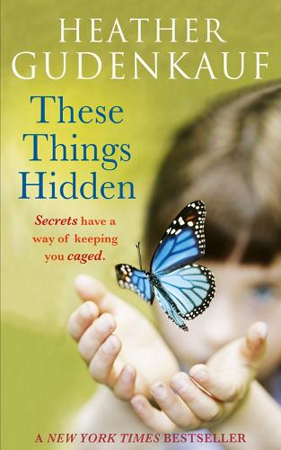 These Things Hidden (Paperback)