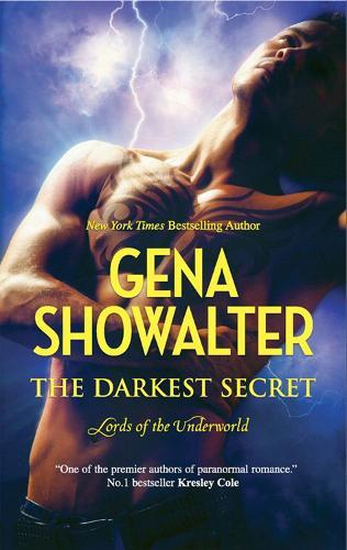 The Darkest Secret - Lords of the Underworld (Paperback)