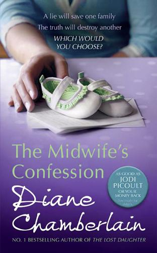 The Midwife's Confession (Paperback)