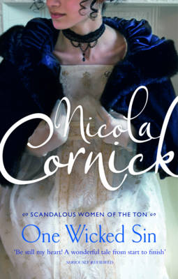 One Wicked Sin (Paperback)