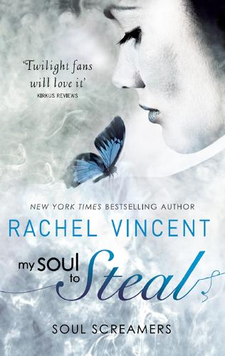 My Soul To Steal - Soul Screamers 4 (Paperback)