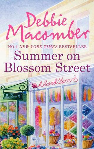 Summer On Blossom Street - A Blossom Street Novel 6 (Paperback)