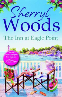 The Inn at Eagle Point - A Chesapeake Shores Novel (Paperback)