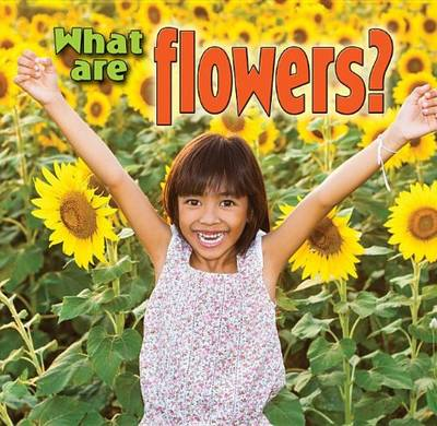 What are Flowers? - Plants Close-up (Paperback)