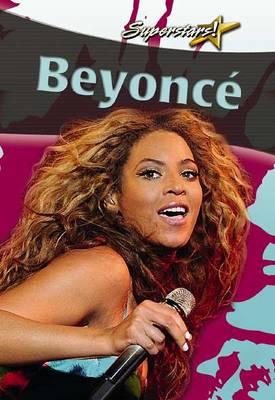 Beyonce - Superstars! (Paperback)