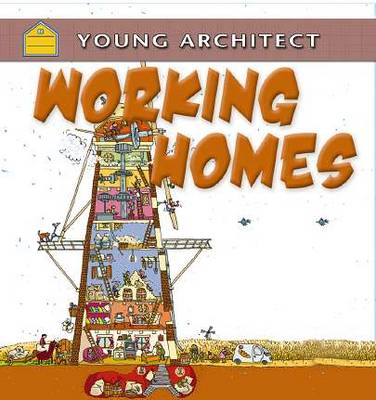 Working Homes - Young Architect (Paperback)