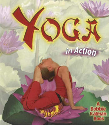 Yoga in Action - Sports in Action (Paperback)