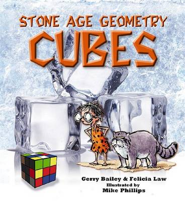 Stone Age Geometry Cubes - Stone Age Geometry (Paperback)