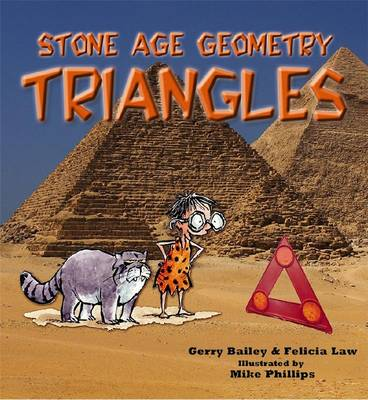 Stone Age Geometry Triangles - Stone Age Geometry (Paperback)