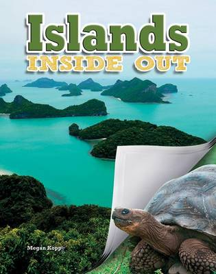 Islands - Ecosystems Inside Out (Paperback)