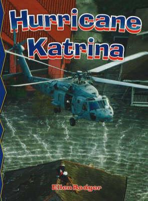 Hurricane Katrina - Disaster Alert! (Hardback)