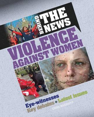 Violence Against Women - Behind the News (Paperback)