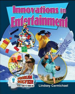 Innovations In Entertainment - Problem Solved (Paperback)