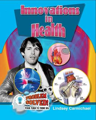 Innovations In Health - Problem Solved (Paperback)
