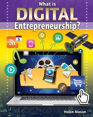 What is Digital Entrepreneurship - Your Start Up Starts Now (Paperback)