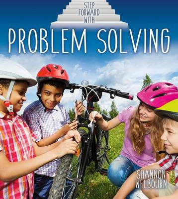 Step Forward With Problem Solving (Paperback)