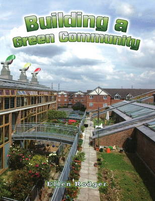 Building a Green Community (Paperback)