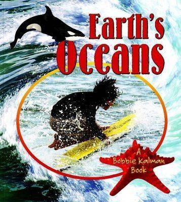 Earths Oceans - Looking at Earth (Paperback)