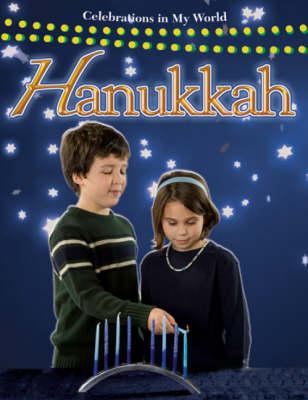 Hanukkah (Hardback)