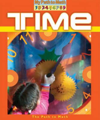 Time - My Path to Math (Hardback)