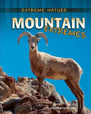 Mountain Extremes - Extreme Nature (Paperback)