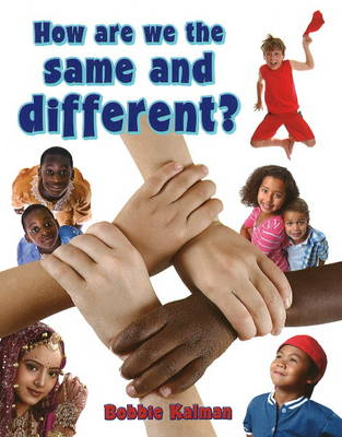 How are We the Same and Different? (Hardback)