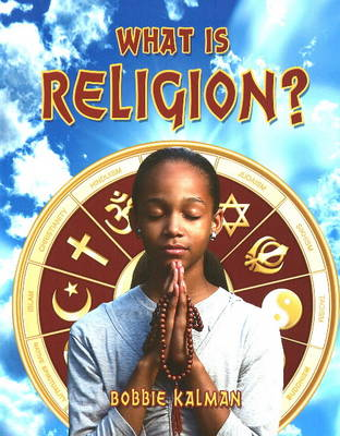 What Is Religion - Our Multicultural World (Paperback)