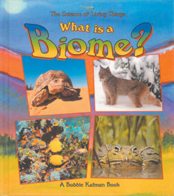 What is a Biome? (Hardback)