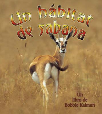 Un Habitat de Sabana (Paperback)