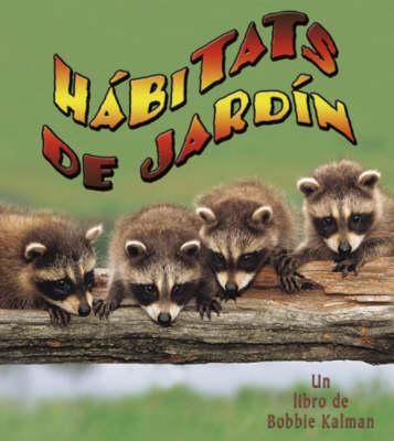 Habitats de Jardin (Paperback)