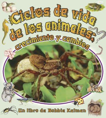 Ciclos de Vida de Los Animales (Hardback)