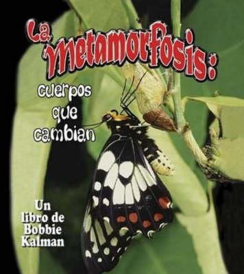 La Metamorfosis (Paperback)