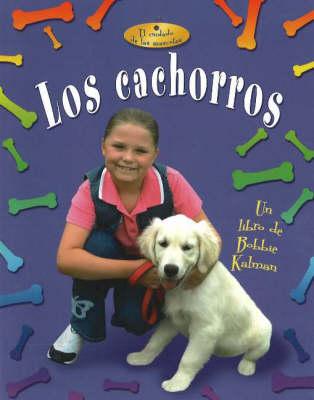Los Cachorros (Puppies) (Hardback)