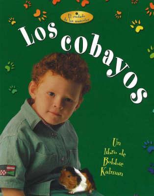 Los Cobayos (Guinea Pigs) (Paperback)