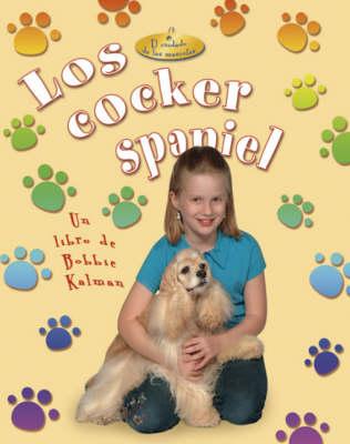 Cocker Spaniel (Paperback)