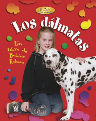 Los Dalmatas (Paperback)