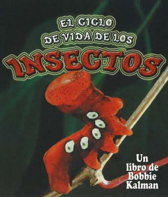 El Ciclo de Vida de Los Insectos (Insect Life Cycles) (Paperback)