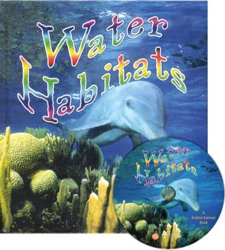 Water Habitats - Introducing Habitats S.
