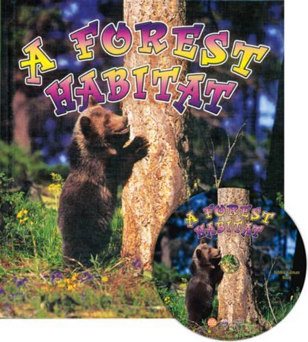 A Forest Habitat - Introducing Habitats S.