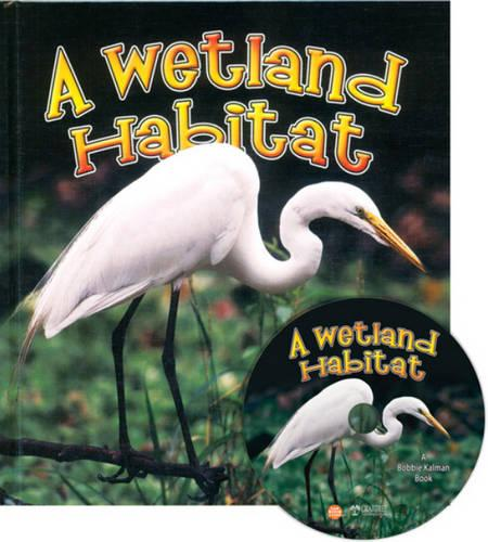Wetland Habitat - Introducing Habitats S.