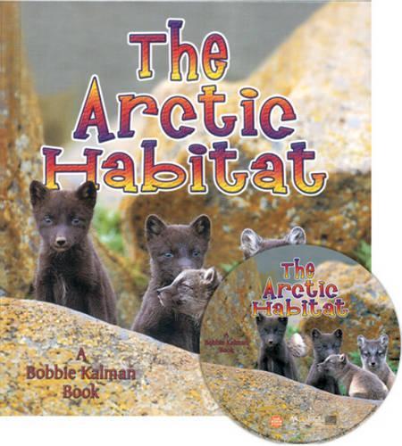 An Arctic Habitat - Introducing Habitats S.