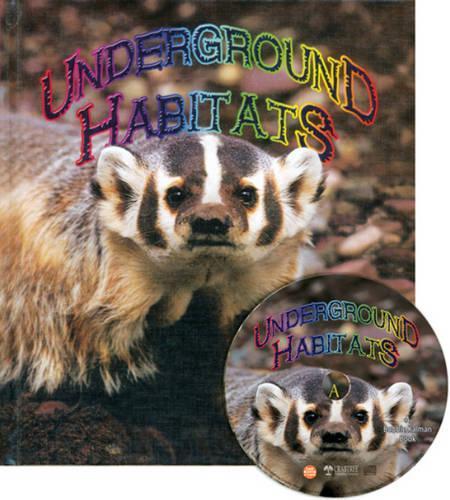 Underground Habitats - Introducing Habitats S.