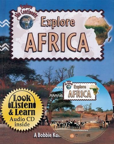 Explore Africa - Explore the Continents