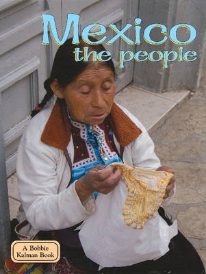 Mexico - People Lands Peoples and Cultures (Hardback)